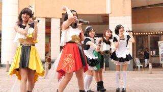 gurumaid=tiara [ぐるティア]/[アンコール!] ザザシティ浜松 (2部) 20191109  [4k60p]