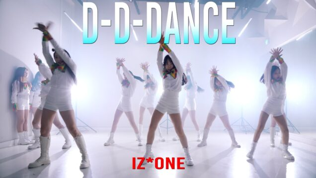 아이즈원 (IZ*ONE) – D-D-DANCE l Full Dance Cover