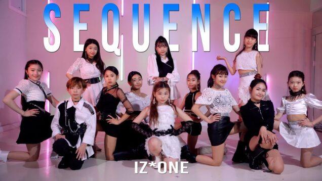 IZ*ONE (아이즈원) – 'Sequence' l Dance Cover 댄스커버