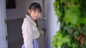 お嬢さまコーデ 響野ユリアJS6『 フェリス女学院 』前のスタジオで撮影==キタ━(゚∀゚)━!