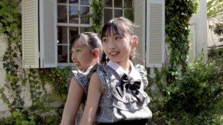 姉妹コーデ 響野ユリアJS6&唯花JS6=== \(^ω^)/