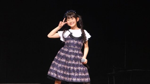 JSJCソロSP 東京アイドル劇場mini@YMCAスペースYホール 2021年4月4日