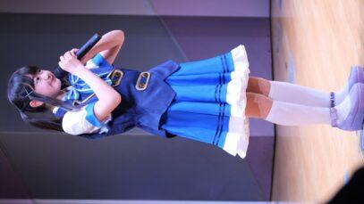 姫柊とあ/渋谷アイドル劇場 JSJCソロSP 「ときめきポポロン♪/ご注文はうさぎですか??」 20200322 [4K60P]