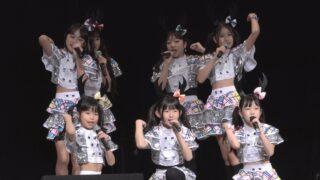 KUWAGATA☆KIDS 公演 2021.4.4 東京アイドル劇場mini YMCA
