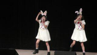 『KUWAGATA☆KIDSユニットSP(45分)公演』2021.04.04(Sun.)東京アイドル劇場(YMCA スペースYホール)【クローズアップver.】