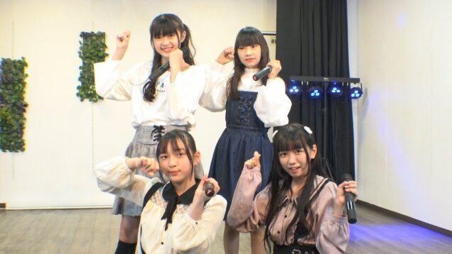 超音波 マジで!? majide @ 原宿 2021.03.20(Sat)【4K】