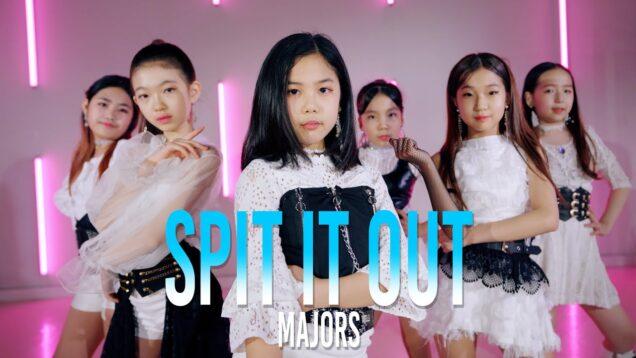 MAJORS (메이져스) – Spit it out l Dance Cover 댄스커버