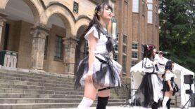 Melty Hz [メルティーヘルツ]/東京大学 本郷キャンパス  20190518 [4K]