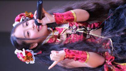 Mihiro/渋谷アイドル劇場 JSJCソロSP 「ファンサ/HoneyWorks」 20200322 [4K60P]