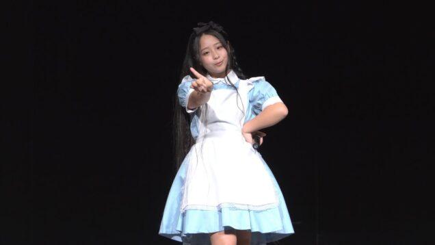 Mihiro『Kiss!Kiss!Kiss!』『ロックの神様』【4K】 2021.4.4 春のBuono!特集④ 東京アイドル劇場mini YMCA