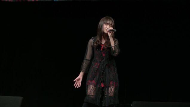 櫻井佑音 「My Precious」 2021/03/28 東京アイドル劇場mini