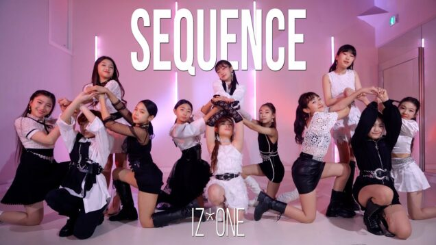 [One Take] IZ*ONE (아이즈원) – 'Sequence' l Dance Cover 댄스커버