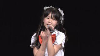 田村千尋『Over Drive』【4K】 2021.4.4 JSJCソロSP⑨ 東京アイドル劇場mini YMCA