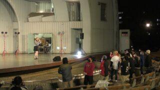 ⑮Papian Éveil『idol campus vol.257~上野公園水上音楽堂@Papian Éveil卒業ライブ編~』2021.04.06(Tue.)【広角ver.】