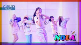 피어스 (Pierce) 6집 신곡 티저! – NOL A (노라) Music Video TEASER|클레버TV