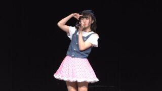 RAMU『超WONDERFUL!』【4K】 2021.4.4 JSJCソロSP⑬ 東京アイドル劇場mini YMCA