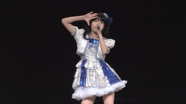 Runa☆『MY BOY』【4K】 2021.4.4 春のBuono!特集① 東京アイドル劇場mini YMCA