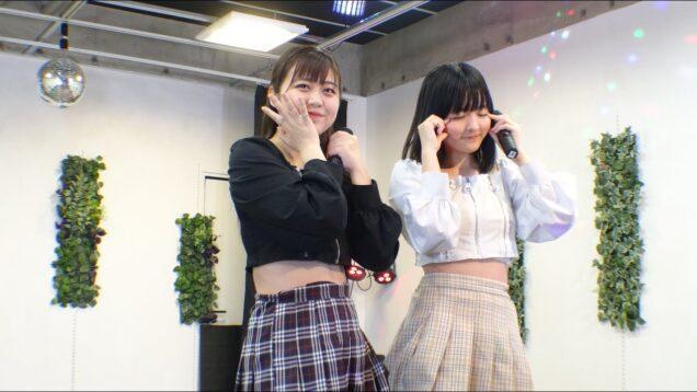 Runup!! LOVE MARK EVENT -MORNING- @ 原宿 2021.04.18(Sun)