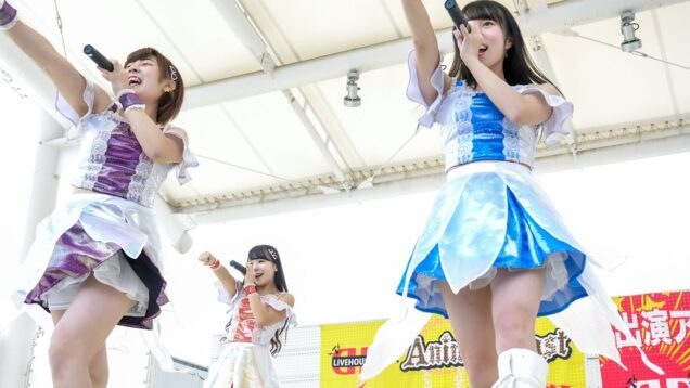 SkipJack (すきっぷじゃっく) 「JUMP!」 ガールズ アイドル Japanese girls Idol group [4K]