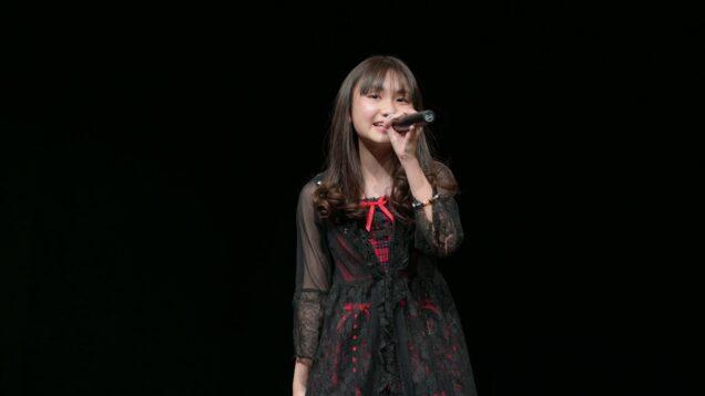 櫻井佑音 「Tell Me Baby」 2021/03/28 東京アイドル劇場mini