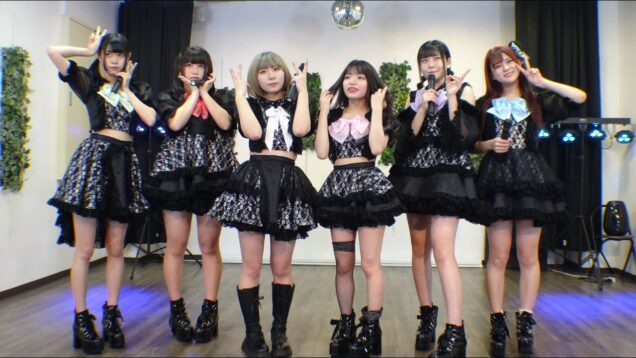 ULTRA BUZZ LOVE MARK EVENT @ 原宿 2021.04.18(Sun)