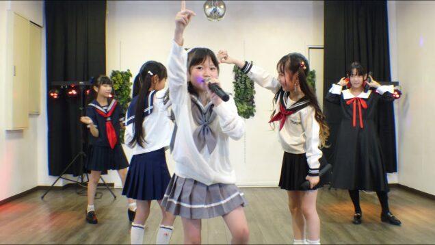 こにゃんこ 超にゃんこvol.7 @ 原宿 2021.03.30(Tue) 【4K】