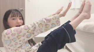 【ナイトルーティン】筋トレ女子の夜!