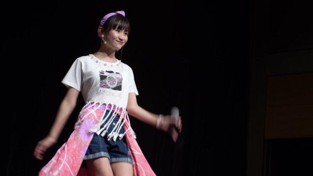 20210509 櫻井佑音 「love the island (鈴木亜美) 東京アイドル劇場mini