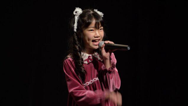[4K] 2021.02.11 田村千尋「CHE.R.RY (YUI)」東京アイドル劇場mini