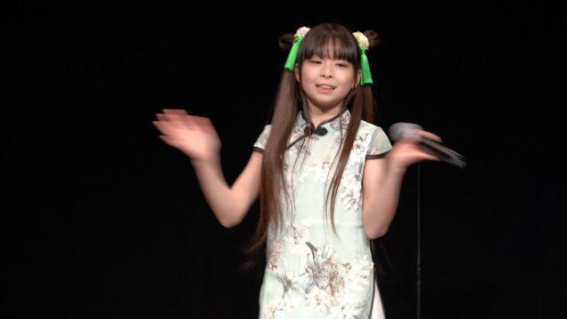 [4K] 2021.02.11 吉田ハンナ (こにゃんこ)「Timing  (ブラックビスケッツ)」東京アイドル劇場mini