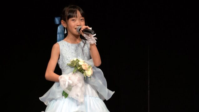 [4K] 2021.02.11 松田かれん (こにゃんこ)「虹  (菅田将暉)」東京アイドル劇場mini