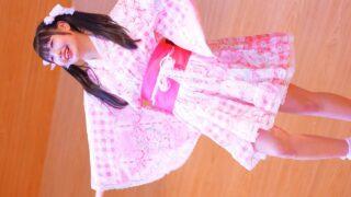 【4K/60P/a7SⅢ】七姫あいり/RISING ZERO-V まちなかアイドルフェスタ代替えイベント 大泉町文化むら展示ホール 2021/05/01