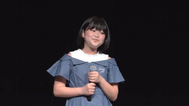 明咲『スマイル』『瞳』【4K】2021.4.29 スタたん~未来の歌姫スター誕生④~ 東京アイドル劇場mini YMCA