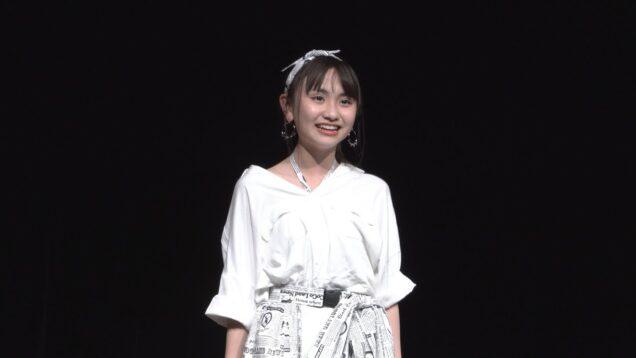 櫻井 佑音 定期公演より『Bedtime Story』『366日』【4K】 2021.4.29 東京アイドル劇場mini YMCA