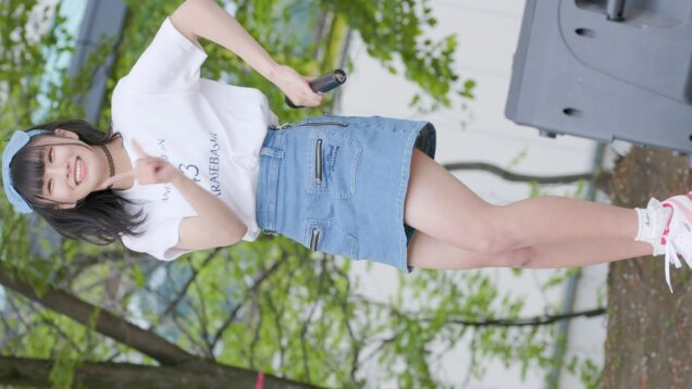 【EOS R5/4K】 ろっきゅんろーる♪/信州音楽フェスティバル (2部) 20210505 ① [4K]