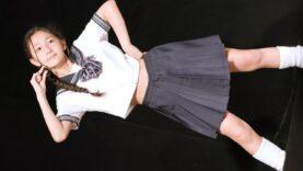 【EOS R5/4K】 [ダンス] 梨花&なっちゃん (Cute Entertainment)/東京アイドル劇場mini ダンチャレ 20210509 [4K]