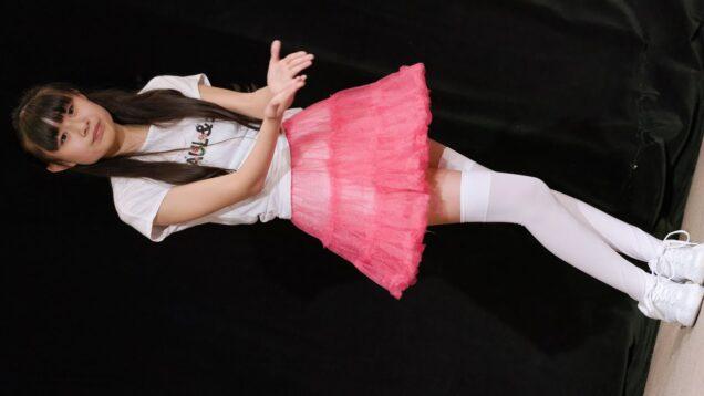 【EOS R5/4K】 [ダンス] 実月&愛華 (Cute Entertainment)/東京アイドル劇場mini ダンチャレ 20210509 [4K]