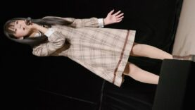【EOS R5/4K】 綾音/東京アイドル劇場mini ソロSP 「未来へ/Kiroro」 20210509 [4K]