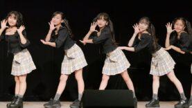 【EOS R5/4K】 Pink addiction [ピンクアディクション]/東京アイドル劇場mini 20210509 [4K]
