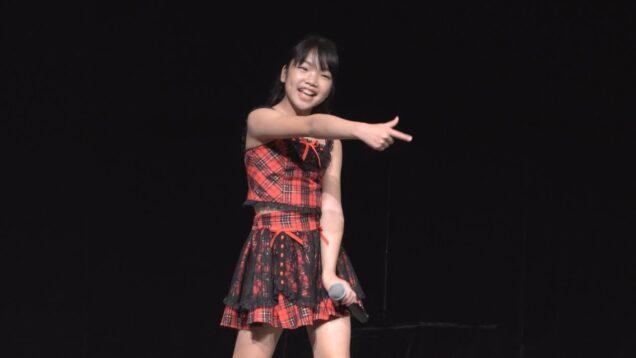 田村 千尋『I WISH』【4K】 2021.4.29 ソロSP④ 東京アイドル劇場mini YMCA