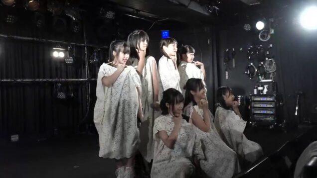 Jumping Kiss(ジャンキス) @ 大阪 2020.11.01(Sun)