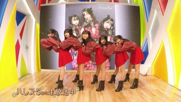Jumping Kiss(ジャンキス) インストアイベント @ 池袋 2021.04.04(Sun)