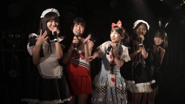 Jumping Kiss(ジャンキス) HALLOWEEN @ 大阪 2020.10.31(Sat)