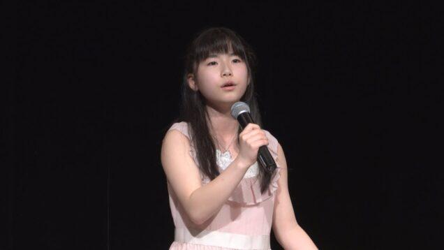 風吹『My Heart Will Go On』『Precious』【4K】2021.4.29 スタたん~未来の歌姫スター誕生⑤~ 東京アイドル劇場mini YMCA