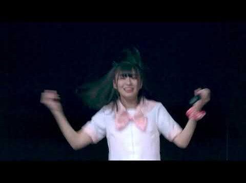 RAMU(ろっきゅんろーる♪) 『over the future(可憐Girl's)』  東京アイドル劇場mini 2021.05.23