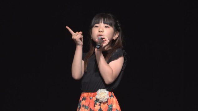 かぐら『RASPBERRY DREAM』『Brand New Wave Upper Ground』【4K】 2021.4.29 スタたん~未来の歌姫スター誕生②~ 東京アイドル劇場mini YMCA