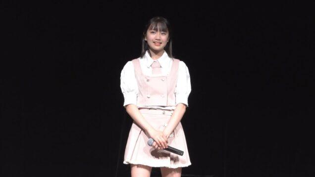 東京アイドル劇場ソロSP【4K】 2021.4.29 YMCAスペースYホール