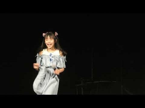 『東京アイドル劇場ソロSP(60分)公演』2021.05.29(Sat.)東京アイドル劇場mini(YMCA スペースYホール)【クローズアップver.】