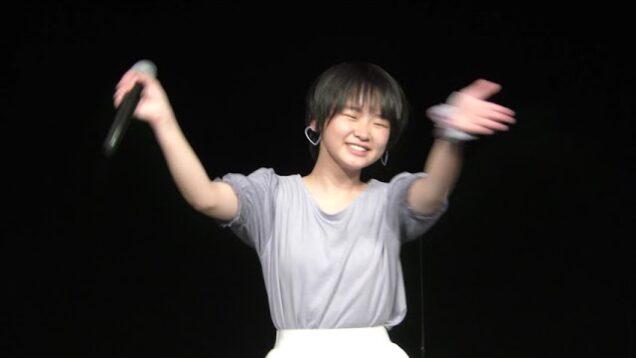 福島香々(14)(中3)『リブート(miwa)(2019年)』2021.06.13(Sun.)YMCA スペースYホール