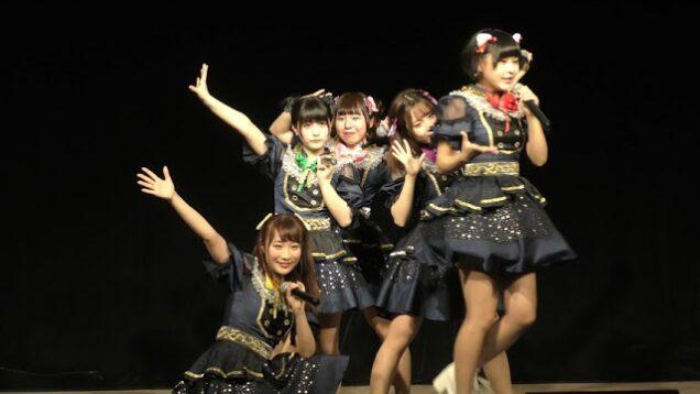 『プリアモ 公演』2021.06.05(Sat.)東京アイドル劇場mini(YMCA スペースYホール)【クローズアップver.】